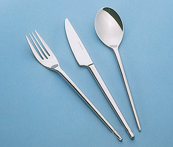 Vicenza 5 pc Flatware Set by Guy Degrenne