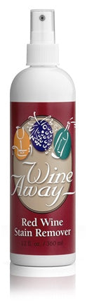Wine Away 12oz. Spray Bottle