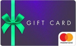 DIGITAL | Gift Cards - Worldwide Shipper
