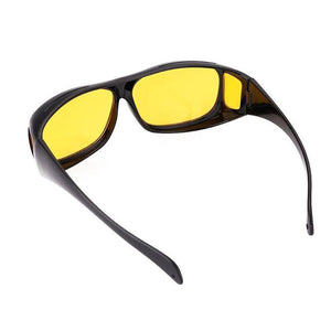 HD Driving Sunglasses anti-uv Night Vision For Driver Men/Women - Worldwide Shipper