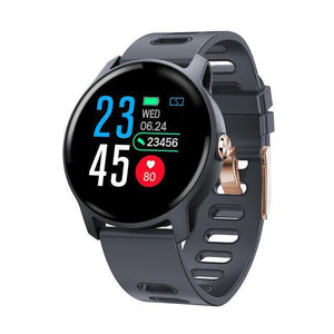 LEMFO S08 Smart Watch IP68 Waterproof FOR IOS AND ANDROID - Worldwide Shipper
