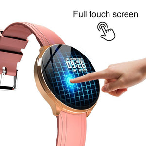 LEMFO V12 1.3 Inch Full Touch Tempered Glass Screen - Worldwide Shipper