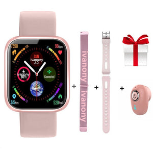 Smart watch Women with gift