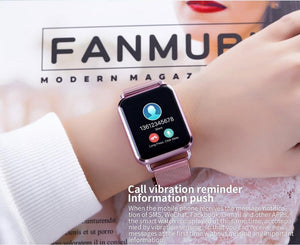 Q3 smart bracelet women with Female physiological cycle reminder! - Worldwide Shipper