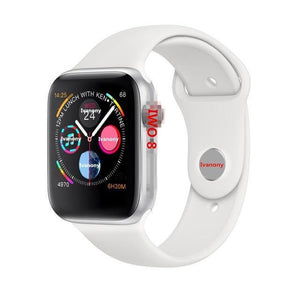Women Smart Watch For ios , Android phone , Watch series 4 - Worldwide Shipper