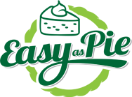 Easy As Pie Meal Delivery Edmonton Logo