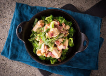 Load image into Gallery viewer, Chicken Cheddar Bowl with Broccoli & Bacon