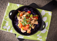 Load image into Gallery viewer, Hazelnut Chicken Sauté