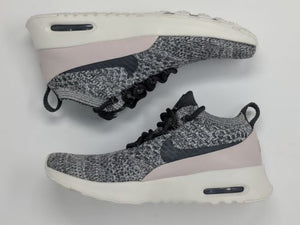 Women's NIKE AIR MAX THEA ULTRA FLYKNIT SZ 5 ( 881175-003 ) MSRP $150.00 - LoneSole