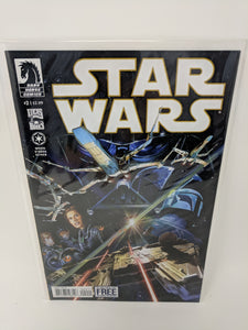 Star Wars (2013) #2 Dark Horse Comics Lucas Draft VF/NM - LoneSole