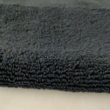 "The Rag Company CREATURE Edgeless Microfiber Towel 420 GSM 70/30 16""x16"" - LoneSole"