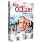 The Office - Season Two (DVD, 2006, 4-Disc Set) - LoneSole