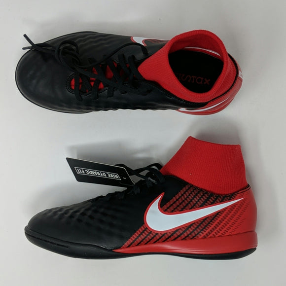 Nike Magistax Onda II DF IC Kid's Size 5.5Y Indoor Soccer Shoes Cleats 917781-061 - LoneSole