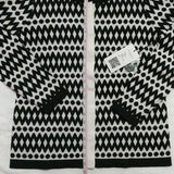 Rondina New York Cardigan Size Medium & XL NEW - LoneSole