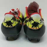 Under Armour Spotlight LE Florida 'Sunshine State' FB Cleats SZ 13 (1275481-180) - LoneSole