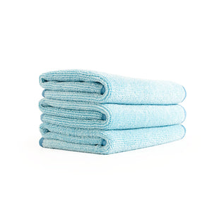 "The Rag Company FTW Twisted Loop Microfiber Towel 550 GSM 70/30 16""x16"" - LoneSole"