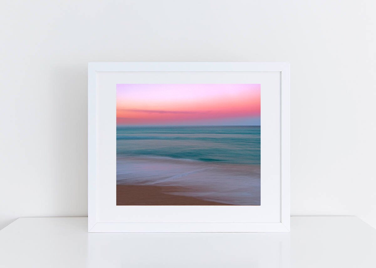 South Beach Colors, a limited edition fine art photography print by Roman Gerardo