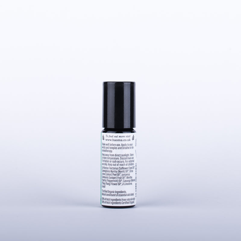 Organic Remedy Roll Purify