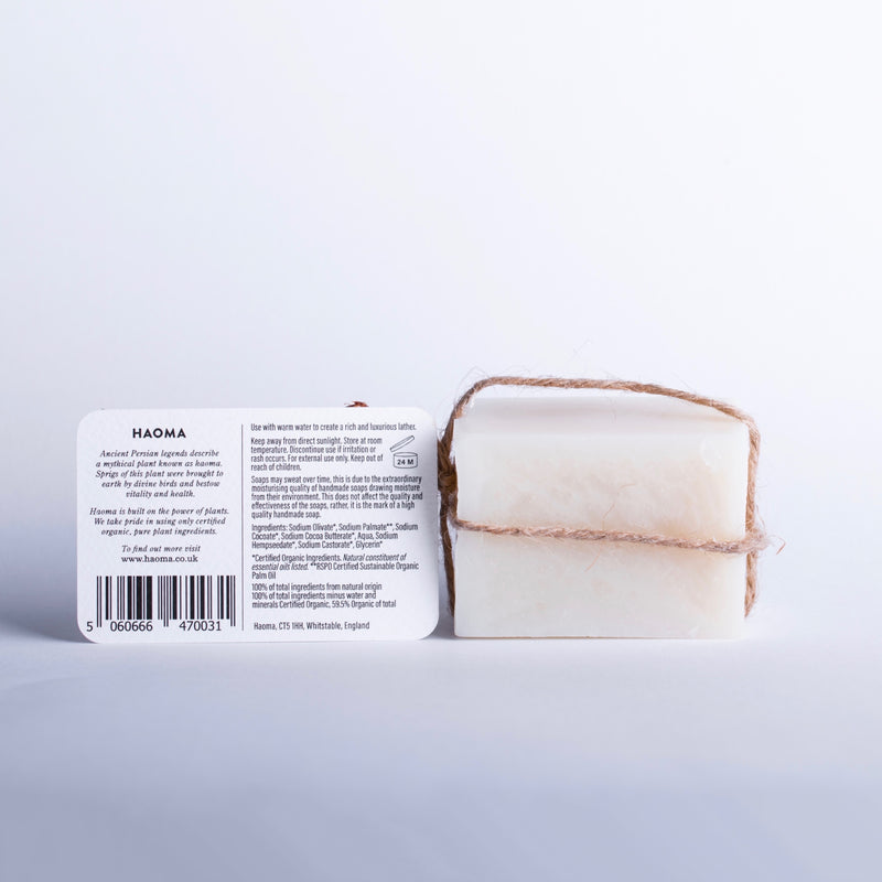 Organic Baby, Allergy, Eczema Soap