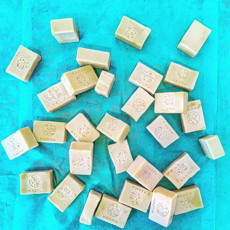 Imperfect Soaps