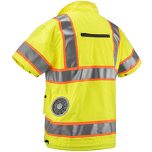 Load image into Gallery viewer, High Visibility Jacket (HVN-500U Replacement Jacket)