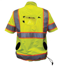 Load image into Gallery viewer, HVN-510U Cooling Vest + HVC-03L Combo Set (Special)
