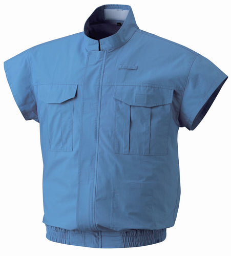 Cooling Vest Short Sleeve