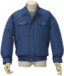 BP-500U Long Sleeve Cooling Jacket Set