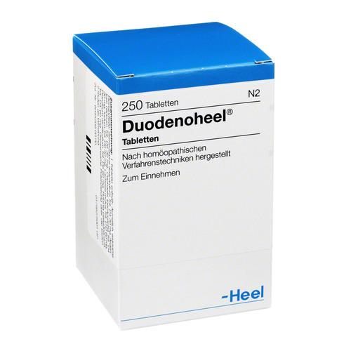 Duodenoheel - Tablets