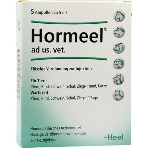 Hormeel - Ampoules 5ml