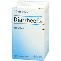 Diarrheel S Tablets
