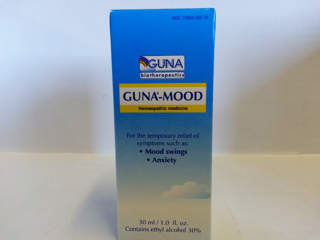 Guna Mood - Drops