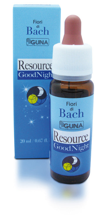 Guna Resource Goodnight - Drops