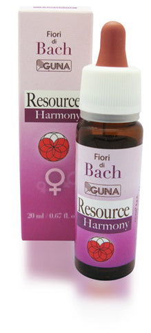 Guna Resource Harmony - Drops