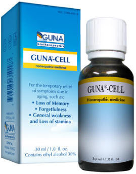 Guna Cell - Drops