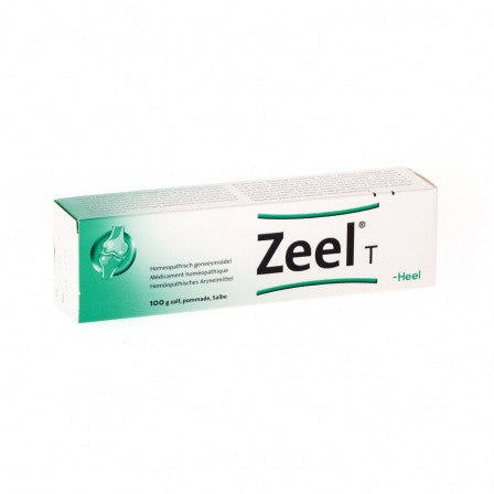 Zeel T Ointment (cream) 50gm