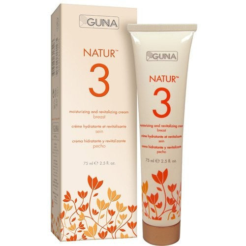 Guna Natur 3 - Breast Cream