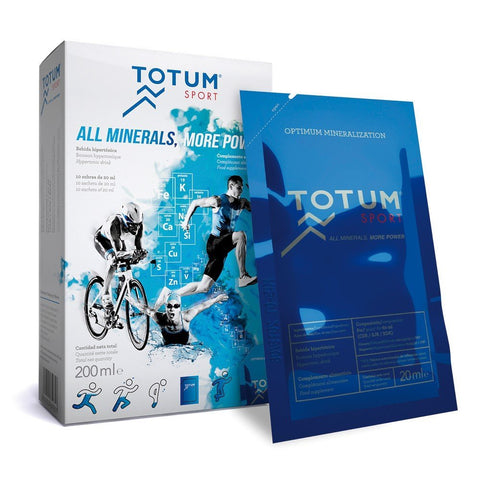 Totum Sport adds Performance