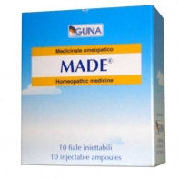 Guna Made - Ampoules-