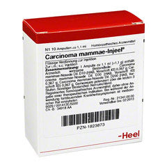 Carcinoma mammae-Injeel Ampoules