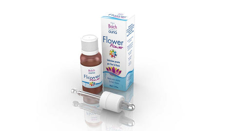 Guna Bach Flowers - Flower Power (For Mixing)