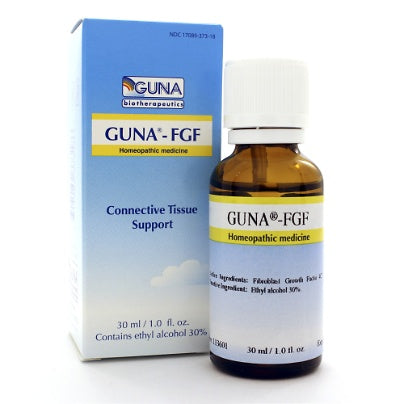 Guna FGF 4CH (Fibroblast Growth Factor) - Drops