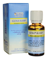 Guna Sleep - Drops