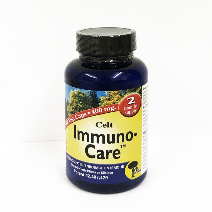Immuno Care - Tablets