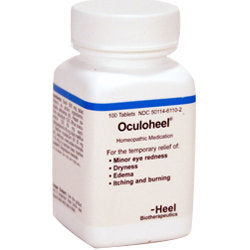 Oculoheel - Tablets
