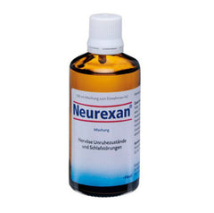 Neurexan - 100ml Drops