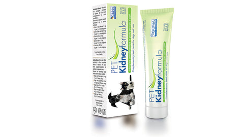 PET Kidneyformula
