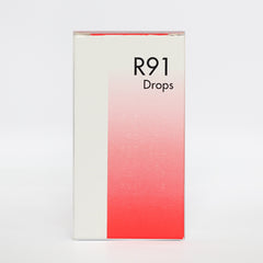 Dr. Reckeweg R91 - Drops, 30ml (Sport)