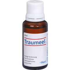 Traumeel S - Drops