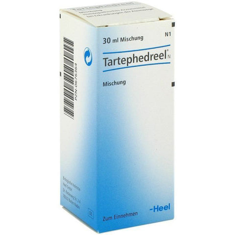 Tartephedreel Drops - 30ml